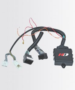 2 in 1 ORVM RELAY & AUTO WINDOW CLOSER RD OR 02