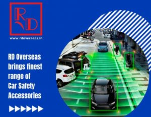 Finest range of car safety accessories