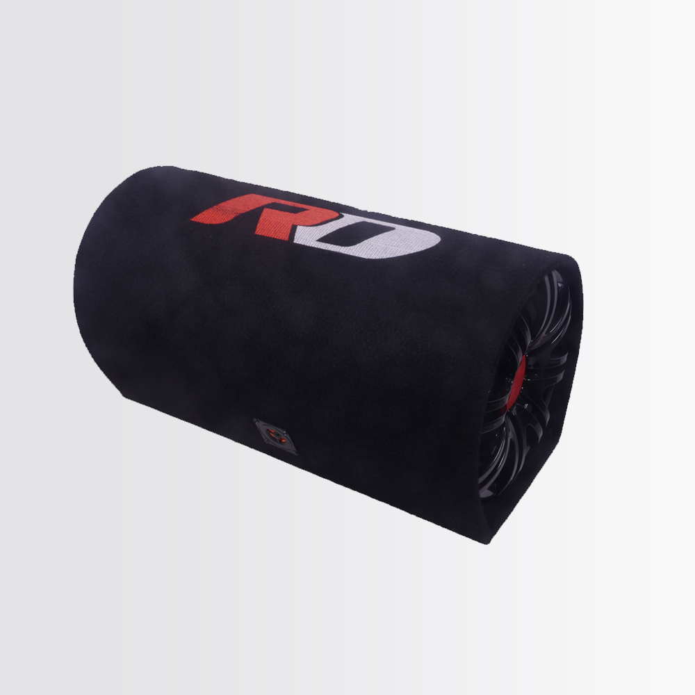 Active Bass Tube for Car