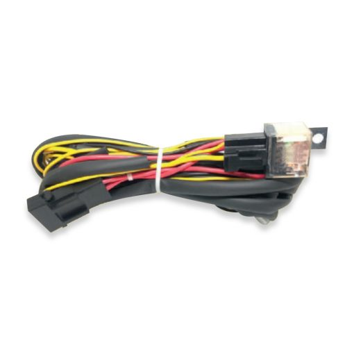 Fog Lamp Wiring Kit