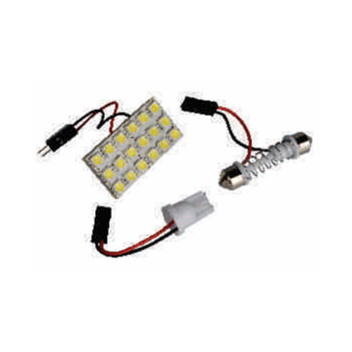 Roof LED 18 Pin