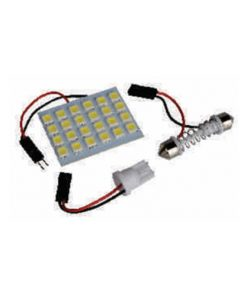 Roof LED 24 Pin
