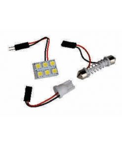 Roof LED 6 Pin