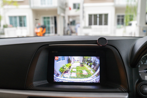 Benefits of Car Reverse Camera